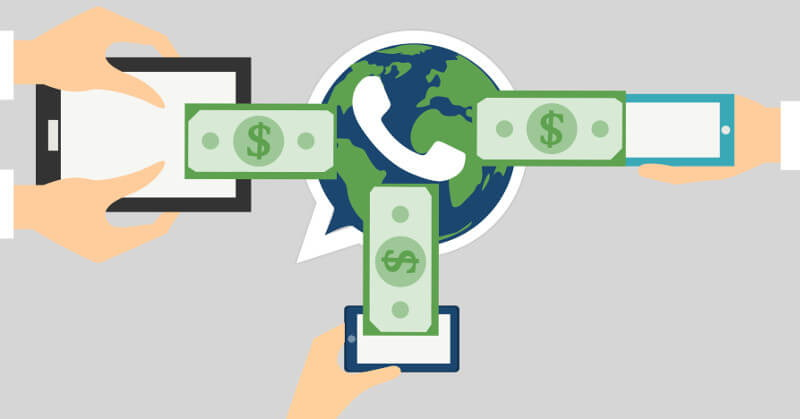 Gara-Gara Ambil Data Pengguna WhatsApp, Facebook Kena Denda Rp1,6 Triliun