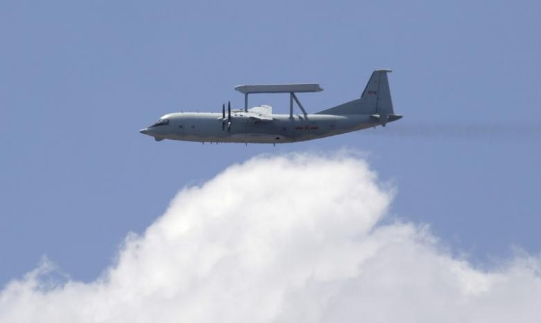 Keren, AS Uji Coba Pertama Pesawat Otonom