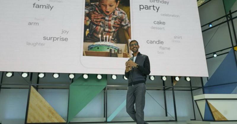 LAPORAN DARI AS: Wah, Android Go Siap Jadi 'Penolong' Pengguna Ponsel Murah, Seperti Apa Kehebatannya?