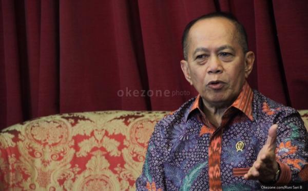 Demokrat Minta Antasari Azhar Minta Maaf ke SBY Secara Terbuka