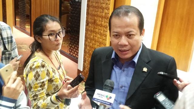 Wakil Ketua DPR Taufik Kurniawan (Foto: Bayu Septianto)