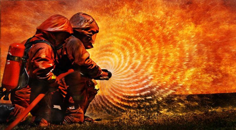 Tabung Gas Meledak, 1 Warga Alami Luka Bakar di Duren Sawit