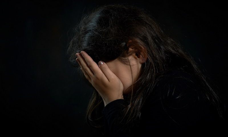 Sadis! Bocah SD Diseret lalu Diperkosa dengan Tangan Terikat oleh Pemuda Putus Sekolah