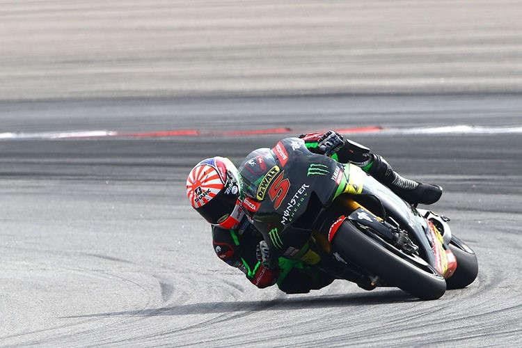 Zarco Tampil Gemilang di MotoGP, Folger: Itu Berkat Pengalamannya di Moto2