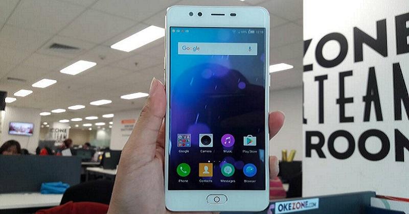 Nubia M2 Lite Siap Hadang Redmi Note 4, Mana Lebih Unggul?