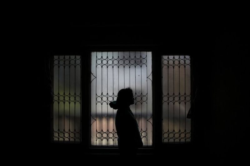 Ilustrasi. Perempuan India. (Foto: Reuters)