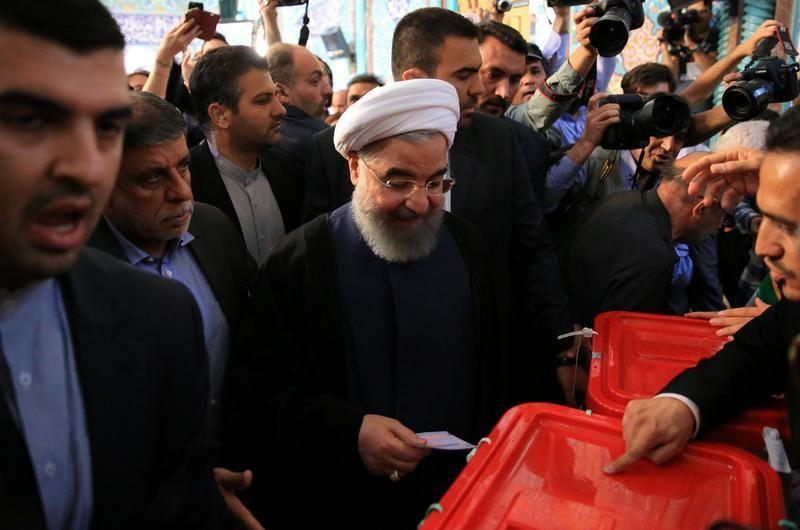 Kemenangan Presiden Hassan Rouhani Dinilai Membawa Kebaikan Terkait HAM di Iran