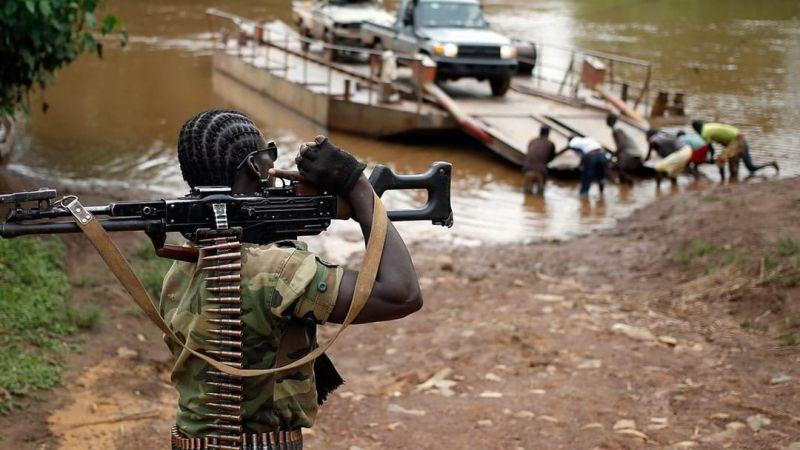 Foto ilustrasi militan (Foto: Istimewa)