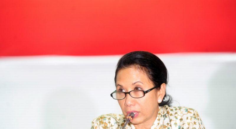 Menteri Rini: BUMN Harus Bisa Beri Manfaat untuk Pesantren
