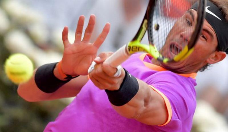 Tampil di Lapangan Tanah Liat, Rafael Nadal Ambisi Raih Juara di Prancis Open 2017