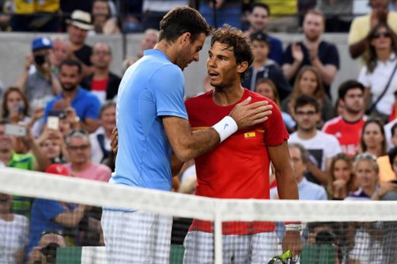 Jelang Prancis Open 2017, Potro Tetap Favoritkan Rafael Nadal Jadi Juara
