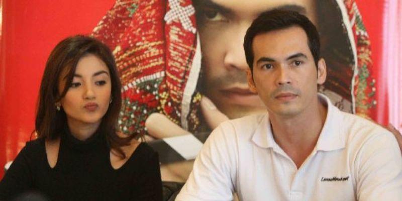 Mediasi Tsania Marwa dan Atalarik Syah Gagal : Okezone ...