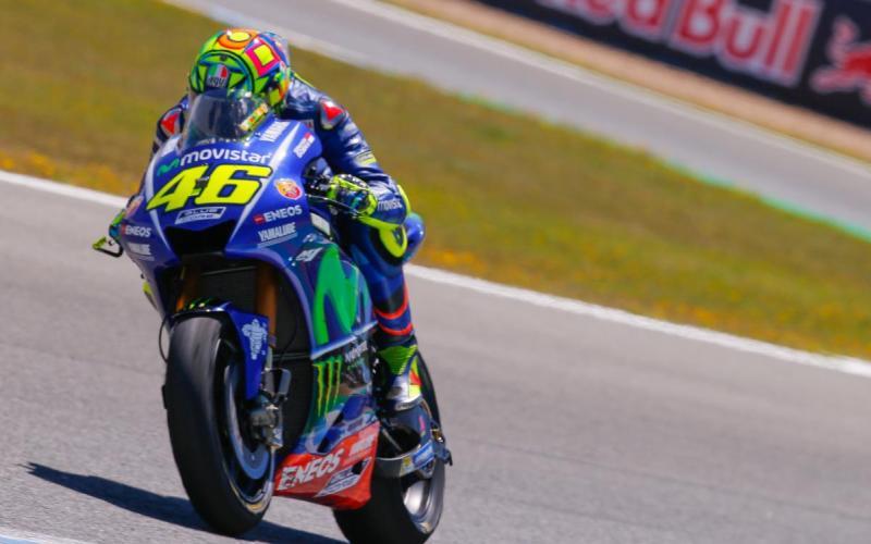 Terjatuh di Le Mans, Rossi: Itu Semua Kesalahan Saya