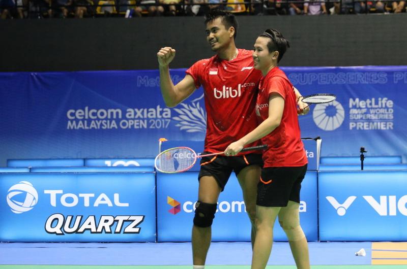 Akui Marcus/Kevin Lebih Layak Ditargetkan, Liliyana Natsir Tetap Berambisi Raih Gelar Indonesia Open 2017