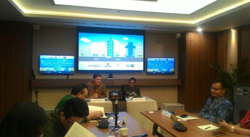 Indonesia Peroleh Rating Investment Grade S&P, ADB: Kita Respek!