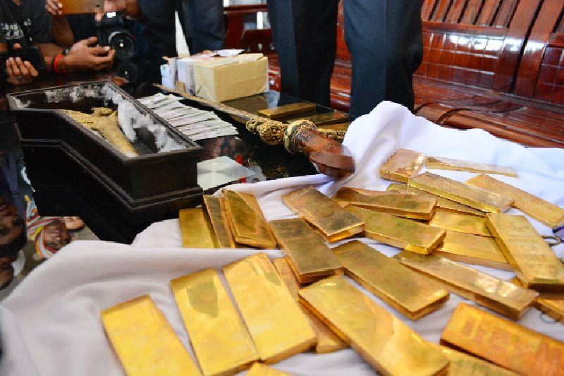 Rasain Penjual Emas Palsu Dibekuk Polisi Di Tangerang Okezone News