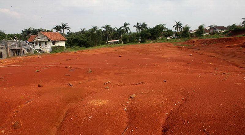 Soal Kemudahan Berusaha, Pendaftaran Tanah dan Bangunan Masih Butuh 35 Hari