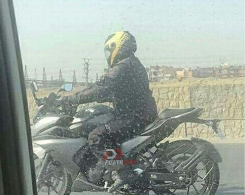 Wuih, Yamaha Siapkan Motor 250 Cc Satu Silinder Fairing