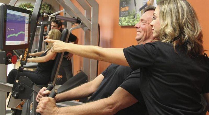 INSPIRASI BISNIS: Buka Fitness Center Yuk! Modal Tidak Lebih dari Rp100 Juta