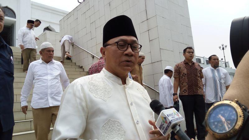 Ridwan Baswedan Meninggal, Ketua MPR: Kita Kehilangan Sosok Pejuang Reformasi