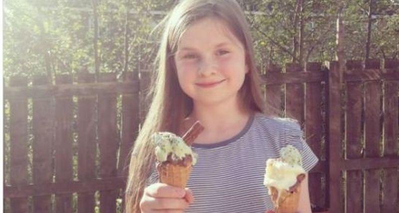 Baru 11 Tahun, Gadis Ini Kritisi Peradilan di Sekolahnya