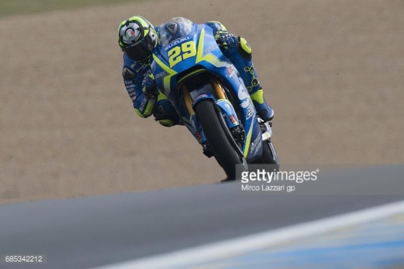 Gagal Total di Le Mans, Ini Dalih Iannone