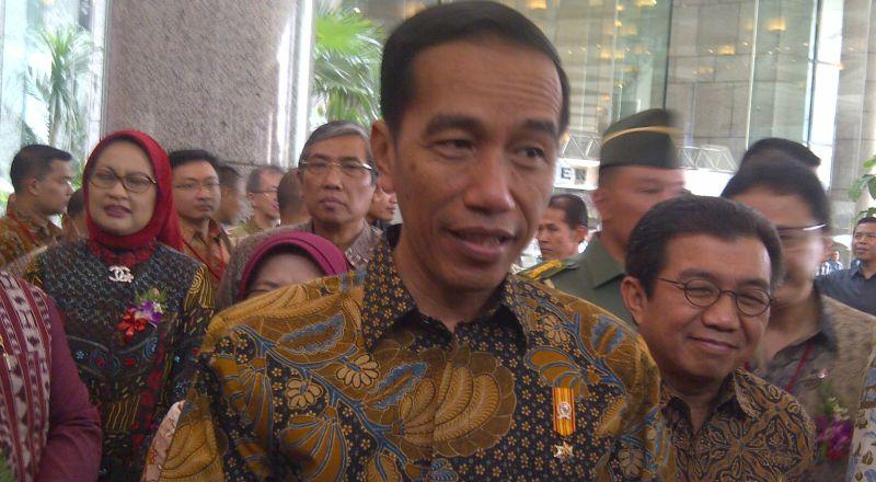 Investment Grade, Jokowi ke Menteri: Harus Ada Tindak Lanjut!