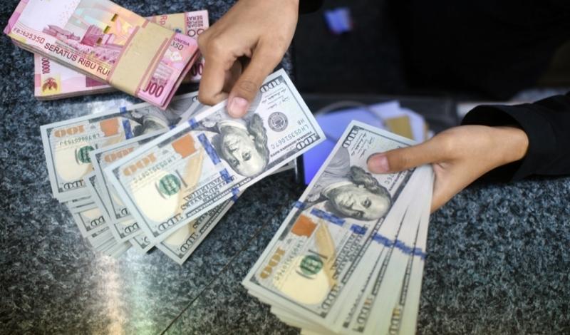 Pasca-Investment Grade, BI Sebut Dana Asing Sudah Masuk Rp108 Triliun