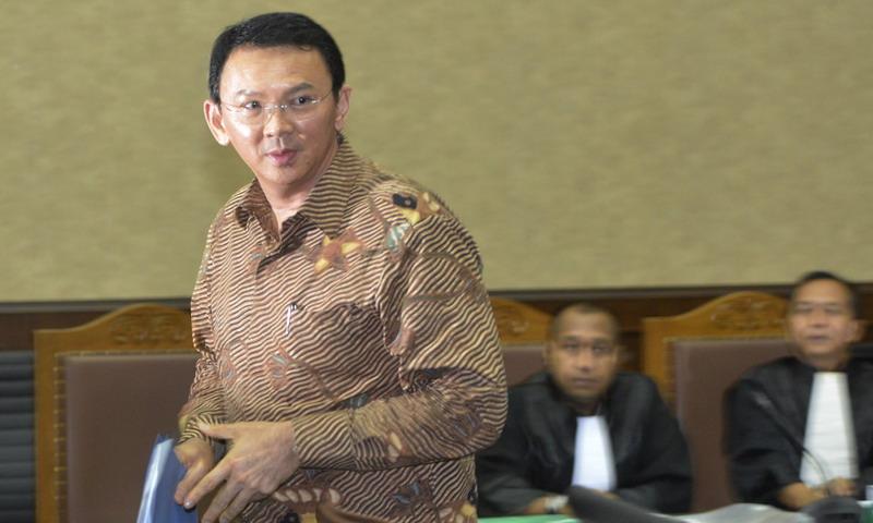 Ahok Cabut Banding, Politikus PKS: Harusnya Pekerjaan Jaksa Jadi Ringan