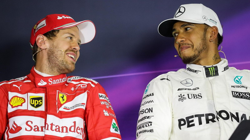 Terkait Kabar Kepindahan Vettel ke Mercedes, Lauda: Itu Tidak Masuk Akal