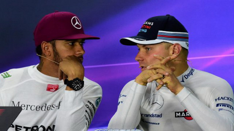 Komentari Masa Depan Hamilton dan Bottas di Mercedes, Lauda: Kami Tidak Perlu Mengubah Apa pun