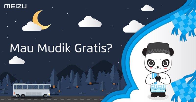Meizu Berusaha Melakukan yang Terbaik untuk Konsumennya di Indonesia pada Ramadan ini