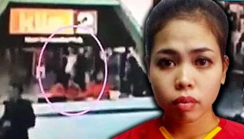 Pengacara Siti Aisyah Protes Tak Dapat Materi Kasus Pembunuhan Kim Jong-nam