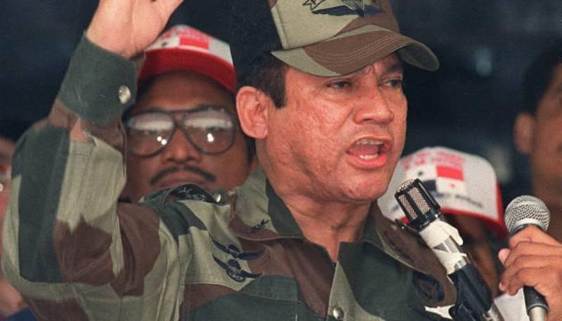 Mantan Diktator Militer Panama Manuel Noriega Meninggal pada Usia 83 Tahun