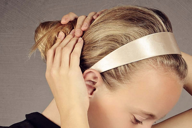 pilihan gaya rambut paling nyaman untuk wanita berhijab