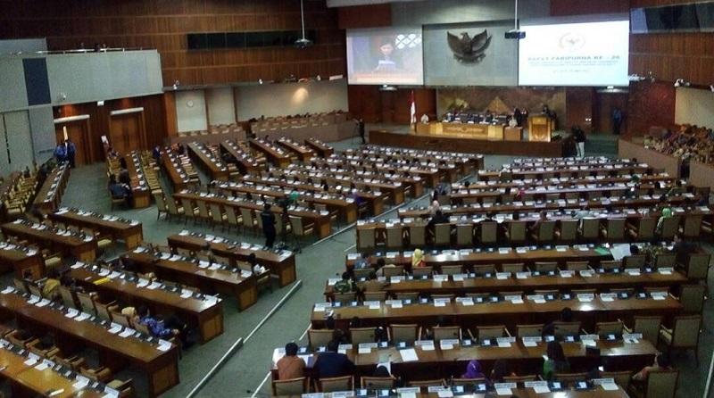 Bahas Postur APBN 2018, Pemerintah Beri Jawaban ke DPR Pekan Depan