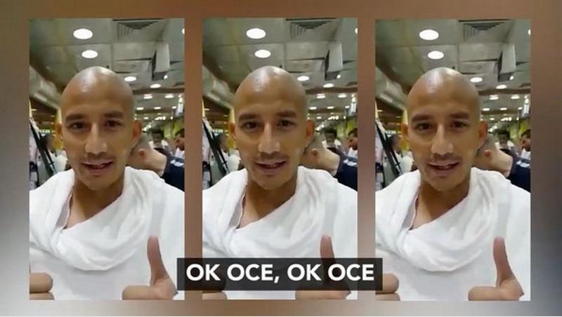Tutorial Potong Rambut Ok Oce Sandiaga Uno Jadi Viral di Medsos ... 9c993e2b72