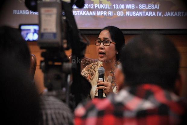 DPR: Jika Sangkaan Polisi Salah, Habib Rizieq Pulang dan Buktikan!