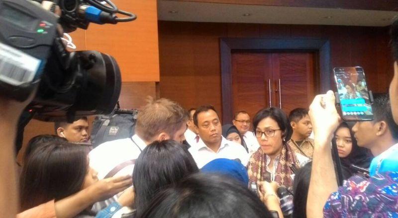 Peringkat Daya Saing Indonesia Naik, Sri Mulyani: Masih Banyak Kekurangan!