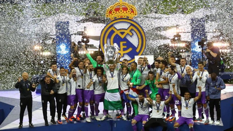 RESUME: Tinta Emas Madrid di Liga Champions, Karakter Amin Rais Dibunuh, dan Kondisi Terkini Jupe