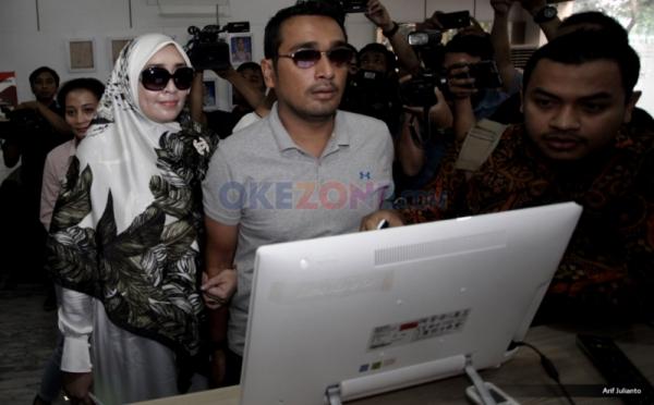 Besok, Kejati DKI Gelar Perkara Kasus Firza Husein : Okezone