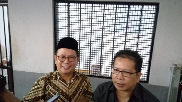 Divonis 6,5 Bulan Penjara Tak Membuat Rizal dan Jamran Kapok