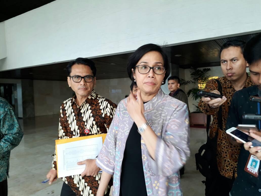Berkat Investment Grade, Indonesia Bakal Peroleh Dana USD700 Miliar