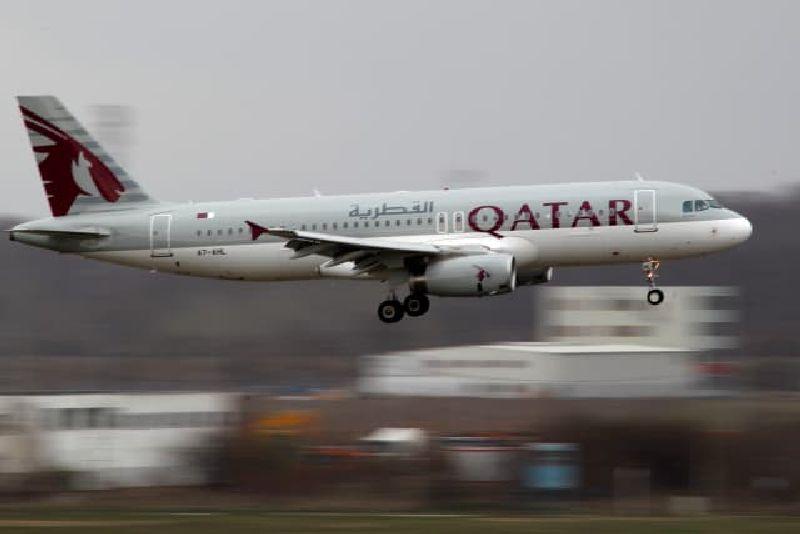 Kemenhub Alihkan Penerbangan Qatar Airways Untuk Jamaah Umrah Ri Okezone Economy