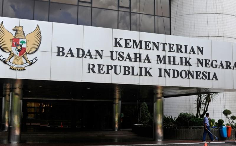 Revisi Aturan, Menteri Jadi Mediator jika BUMN Bersengketa