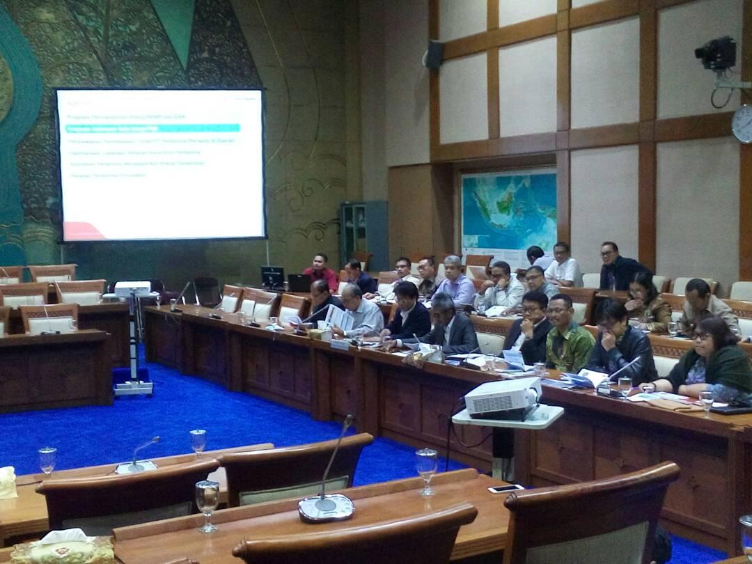 Bos Baru Pertamina Diminta Realisasikan Swasembada BBM pada 2025