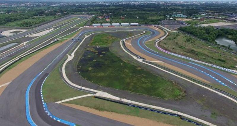 Capai Kesepakatan dengan Dorna, Thailand Klaim Jadi Tuan Rumah MotoGP 2018