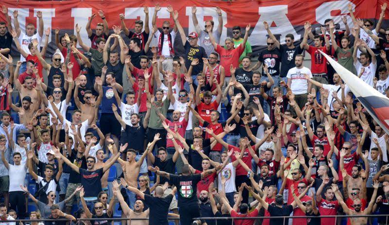Juventus Dicela Fans, Persekusi Akibat Hukum Lemah, dan Komnas HAM Bentuk TGPF Kasus Novel