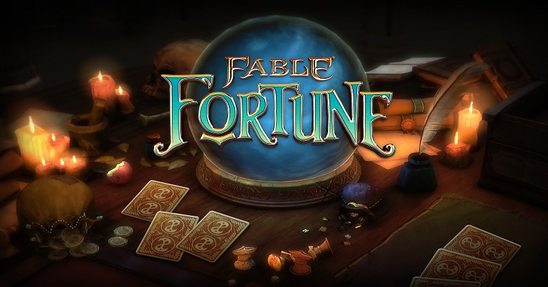 Fable Fortune Terbaru Bakal Sambangi Xbox One