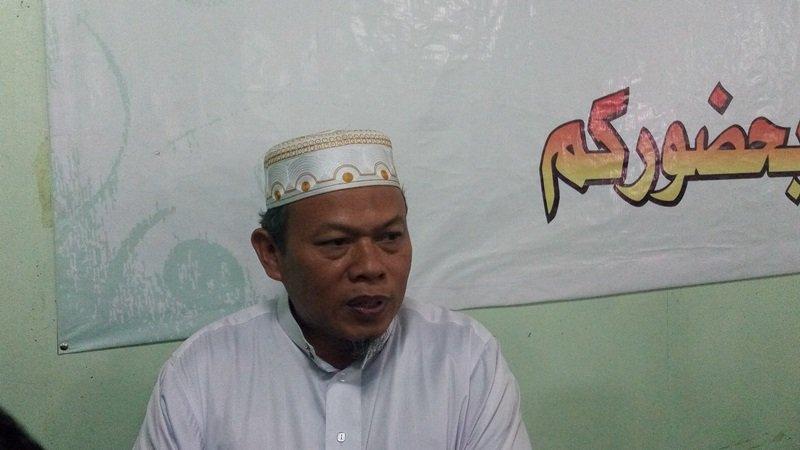 Polisi Limpahkan Berkas Perkara Tersangka Makar Al-Khaththath Cs ke Kejati DKI Jakarta